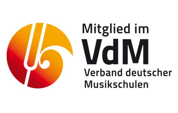 Mitglied im Verband deutscher Musikschulen
